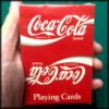 Aviator Coca Cola Cards