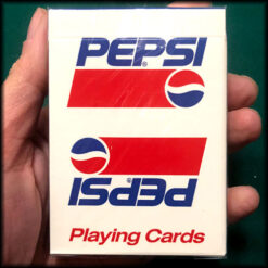 Aviator Pepsi Cards