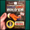Secrets of Limit Hold'Em DVD