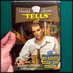 """""""Tells"""" All DVD"""