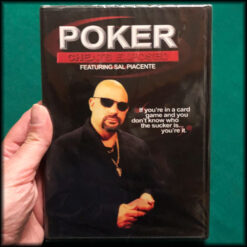 Poker Cheats Exposed 2-Disc DVD Set