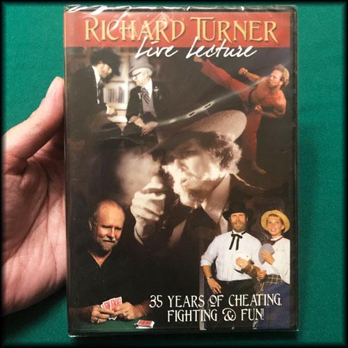 35 Years Of Cheating Fighting & Fun DVD
