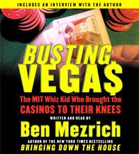 Busting Vegas Audio Book Gambling Incorporated